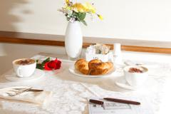 Hotel dei Dragomann | Venice | You will love Our breakfast