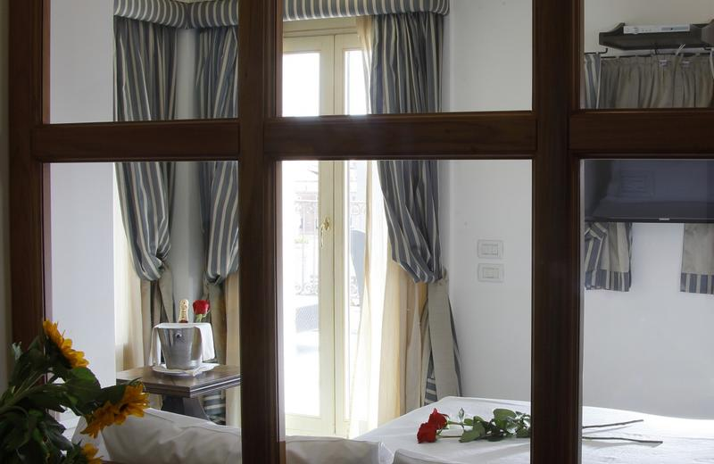 Hotel dei Dragomanni | Venice | Discover our Rooms.